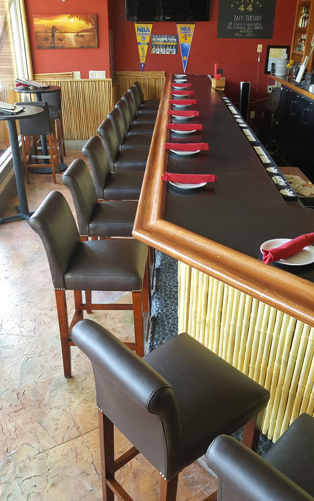 Commercial Upholstery And Design Red Door Upholstery